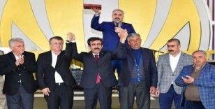 Vali Güzeloğlu, bölgenin kanayan yarasına çözüm buldu