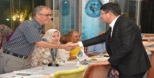 Hacı Süleyman Efendi Türk Kültürüne Hizmet Ödülü, tarihçi Prof. Dr. Serenay'a