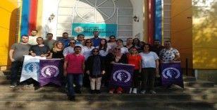 Aydın'da Akıl ve Zeka Oyunları Öğretici Kursu yapıldı