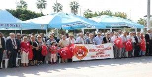 Astsubaylar Günü Mersin'de kutlandı