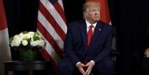 Trump, 'Bırakın Kürtleri Esad korusun'
