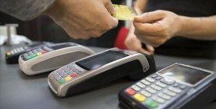 Yabancı kartla yapılan ödemeler yüzde 63 arttı