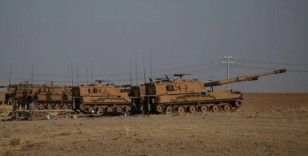 Kobani'de ABD'ye ait gözetleme noktası boşaltıldı