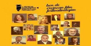 """Erzincan'da """"1. Erzincan Uluslararası Kısa Film Festivali"""" başlıyor"""