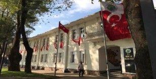 Başkan Babaoğlu'ndan Barış Pınarı harekatına tam destek