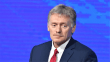 """Kremlin Sözcüsü Peskov: """"Türkiye ile temas halindeyiz"""""""