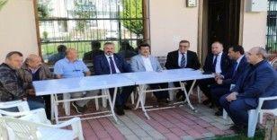 """Başkan Kılıç: """"Önemli çalışmalara imza atacağız"""""""
