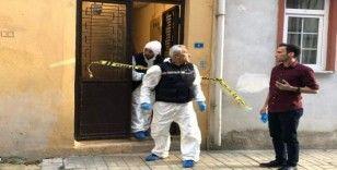 Sinop'ta ev sahibi-kiracı kavgasında kan aktı