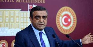 """CHP'li Tanrıkulu'na """"Barış Pınarı Harekatı"""" soruşturması"""