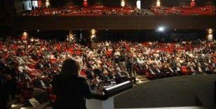 Dünya Göç ve Mülteci Kongresi toplandı