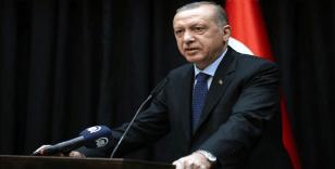 Cumhurbaşkanı Erdoğan, ABD basınına konuştu