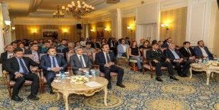 BEÜ, Yerel Medya Temsilcileri ve Güvenlik Bürokratları Çalıştayı'na katıldı
