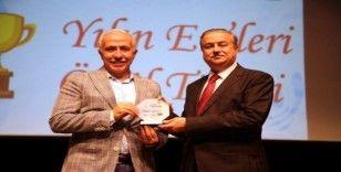 'Yılın En'lerinde, Akdeniz Belediyesi iki ödül birden aldı