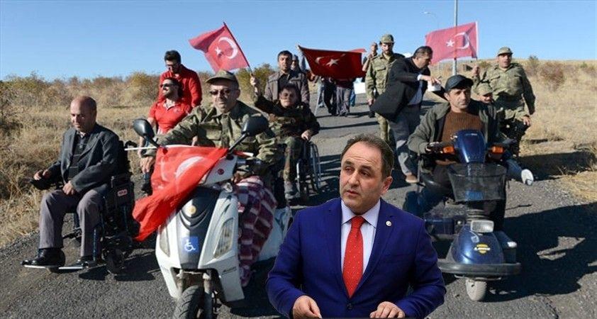 Türkiye, artık eski Türkiye değil..