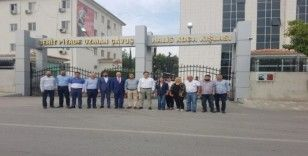 """MHP'li Öztuğ: """"Barış Pınarı Harekatımızda yer almak istiyoruz"""""""