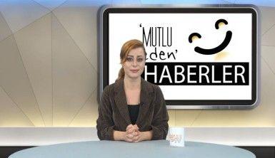 Mutlu Eden Haberler - 15.10.2019