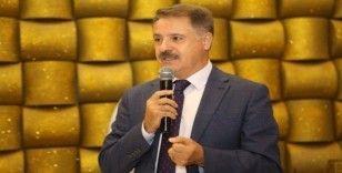 """Başkan Deveci'den personele: """"Belediyeyi bu darboğazdan el birliğiyle çıkaralım"""""""