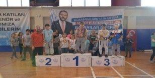 Badminton Turnuvası sona erdi
