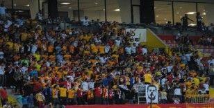 Kayserispor-Kasımpaşa maçı biletleri satışa çıkıyor