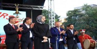 Başkan Ayık ve Seymenler Bosna Hersek'te