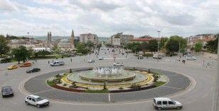 Sivas'ta 370 SİT alanı bulunuyor