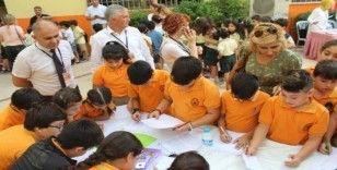 Aydınlıkevler İlkokulu'nda 'Kodlama Festivali'