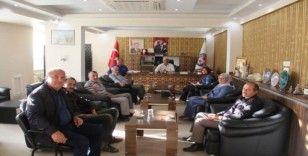 Hisarcık Belediye Meclisi'nden Barış Pınarı Harekatı'na destek
