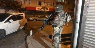 İstanbul'da şafak vakti narkotik operasyonu; 31 gözaltı