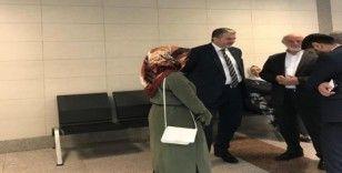 MÜSİAD Genel Başkanı'nın Jet Fadıl mağduru olduğu ortaya çıktı
