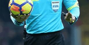 Süper Lig'de 8. hafta hakemleri açıklandı