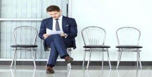 İşsizlik oranları belli oldu