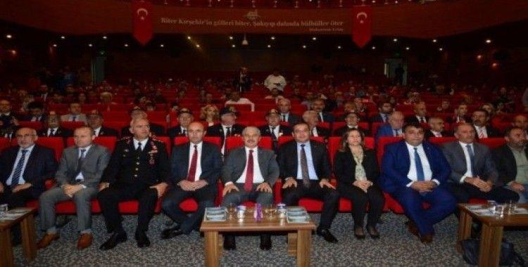 Kırşehir'de 51 acemi er için yemin töreni düzenlendi