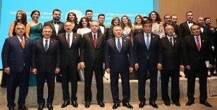 Türk Konseyi'nden Barış Pınarı Harekatı'na tam destek