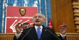 CHP Genel Başkanı Kemal Kılıçdaroğlu, 'Trump ağzına geleni söylüyor'