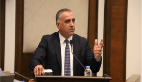 """Başkan Akgün: """"2020 bütçesi tasarrufa yöneliktir"""""""