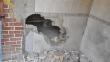 Cizre'ye 5 havan mermisi düştü: 1'i ağır 3 yaralı