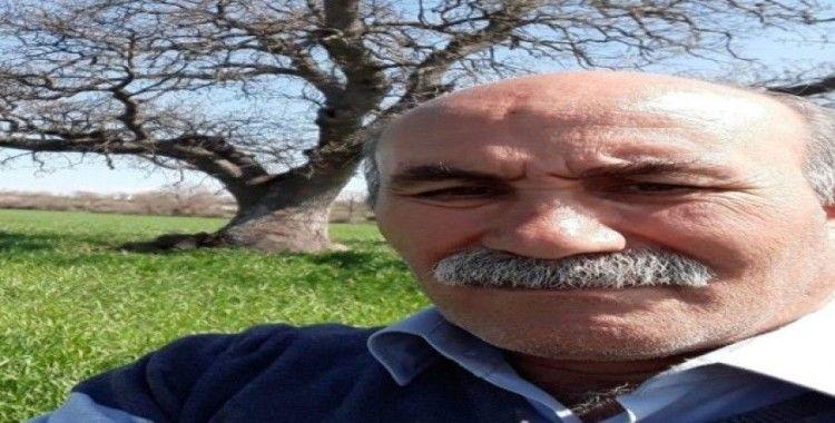 Hükümet konağında kalp krizi geçiren vatandaş hayatını kaybetti