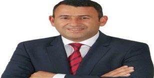 """MHP'li Karadağ'dan """"Barış Pınarı"""" açıklaması"""