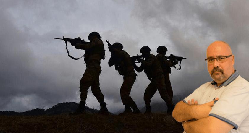 Barış Pınarı'nın tehlikeleri