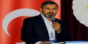 """Uçak: """"Barış Pınarı' harekatı bölgeye huzur ve güven getirecek"""""""