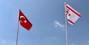 """Özersoy: """"Gerek hükümetim, gerekse Kıbrıs Türk halkı Türkiye'nin terör mücadelesinde yanında"""""""