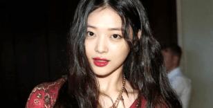 Dünyaca ünlü Güney Koreli şarkıcı Sulli, evinde ölü bulundu