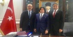 Yeni Adana adliye binası 2020'de faaliyete geçecek