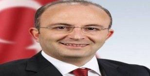 """Bayburt İl Sağlık Müdürü Dr. İlker Hanci: """"Romatoid artrit hastalığının nedenleri bilinmiyor"""""""