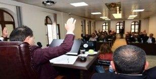 Yakutiye Belediyesi Meclisinden Barış Pınarı Harekatı'na tam destek