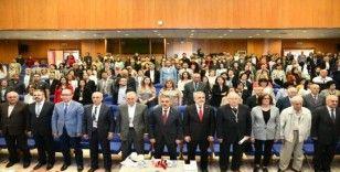 11. Uluslararası Dünya Dili Türkçe Sempozyumu