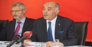 ETSO'dan Milli Birlik Çağrısı: 'Barış Pınarı Meşrudur Hukuka Uygundur'