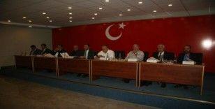 STK'lardan Barış Pınarı Harekatına destek