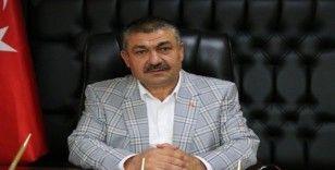 Ziraat Odaları'ndan 'Barış Pınarı' Harekatına destek