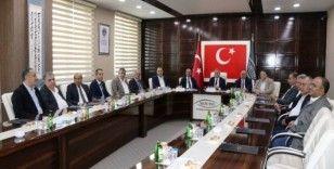 Van'dan 'Barış Pınarı Harekatı'na destek